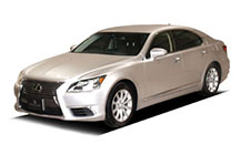 レクサス LS 460 version GI